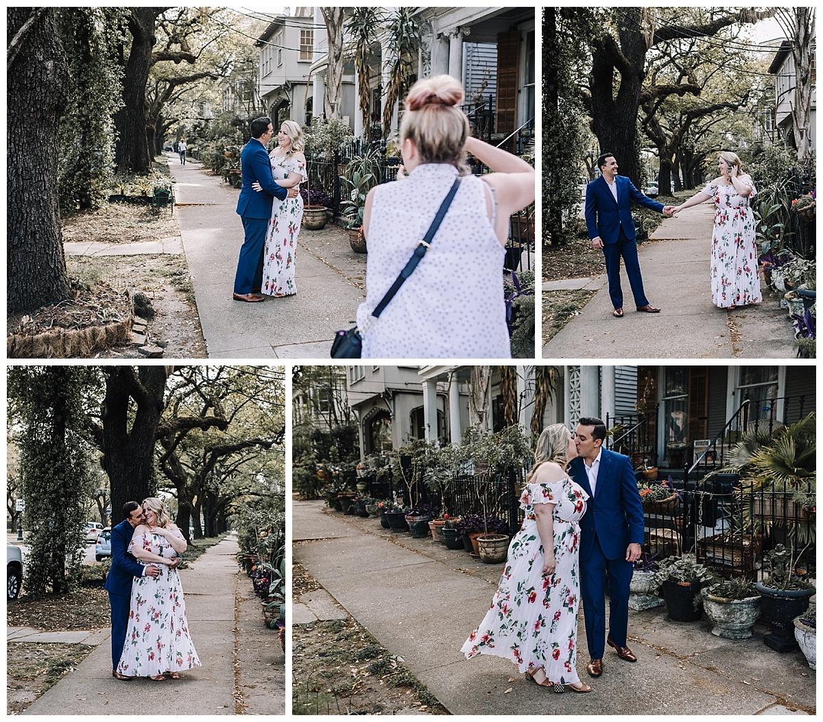 New Orleans Destination Photographer