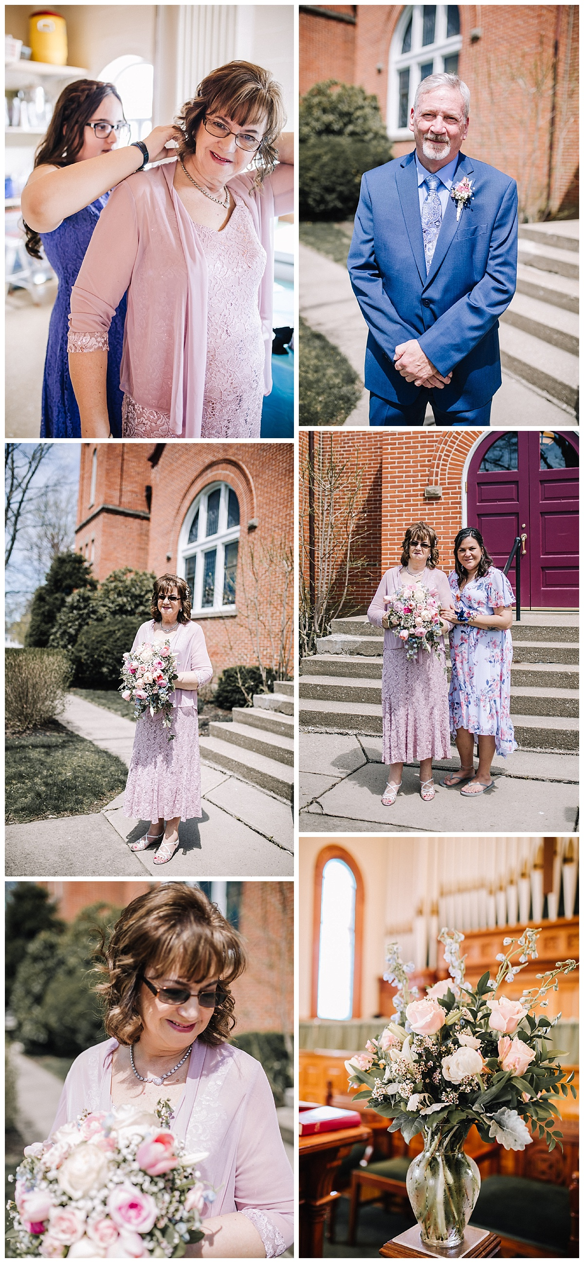 Mr. & Mrs. Burger - Northeast Ohio Wedding
