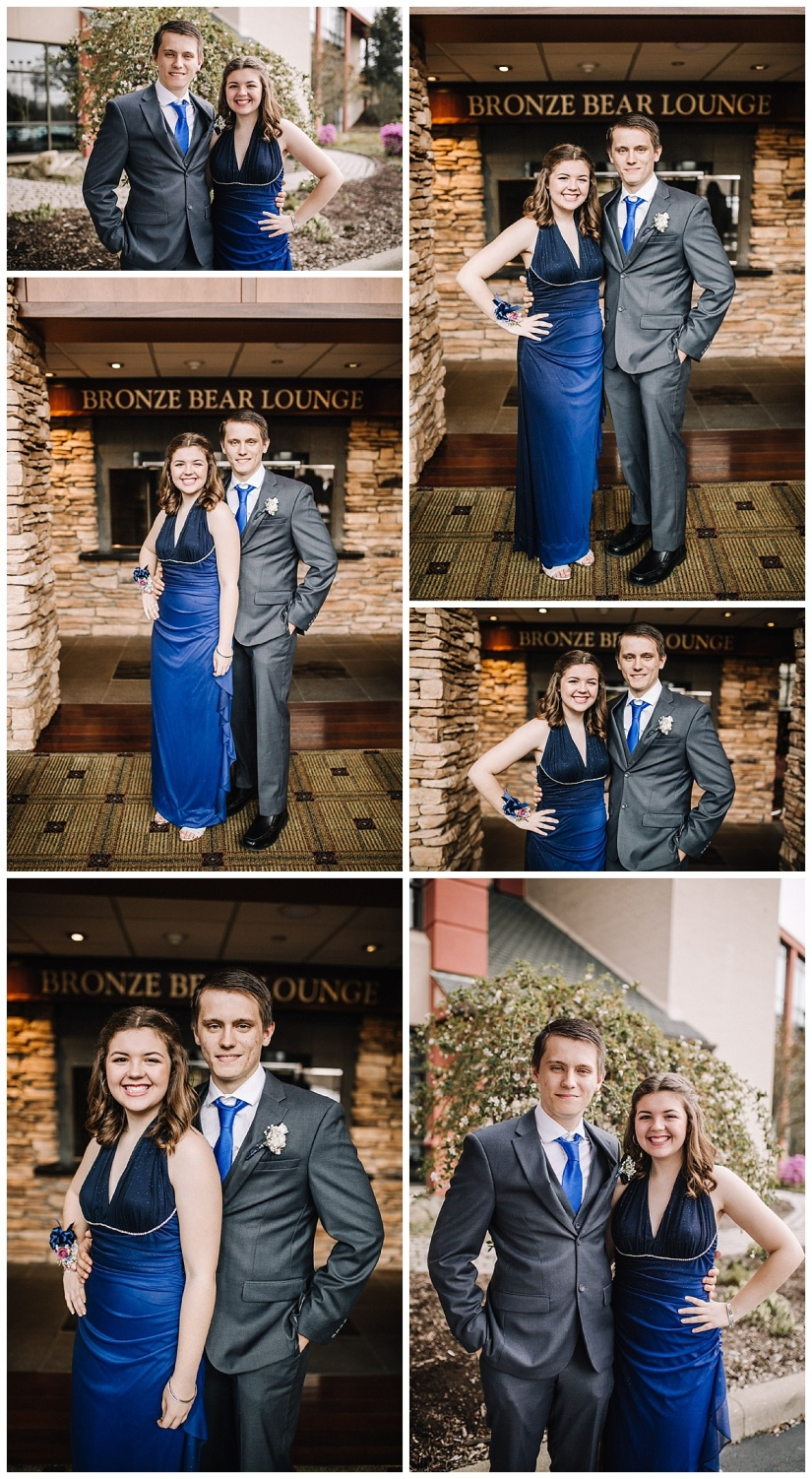 Madison High School - 2018 Prom - Northeast Ohio