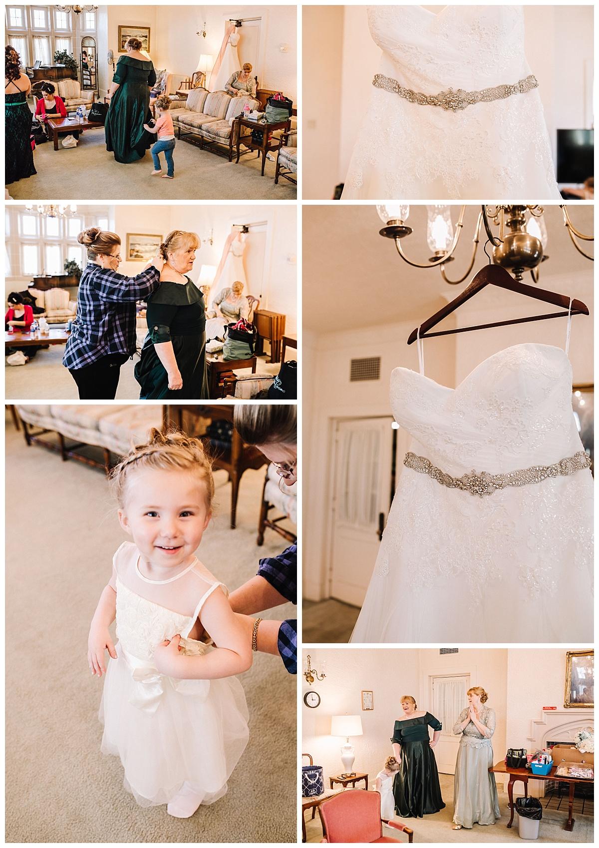 Northeast Ohio & Western Pennsylvania Wedding Photographer