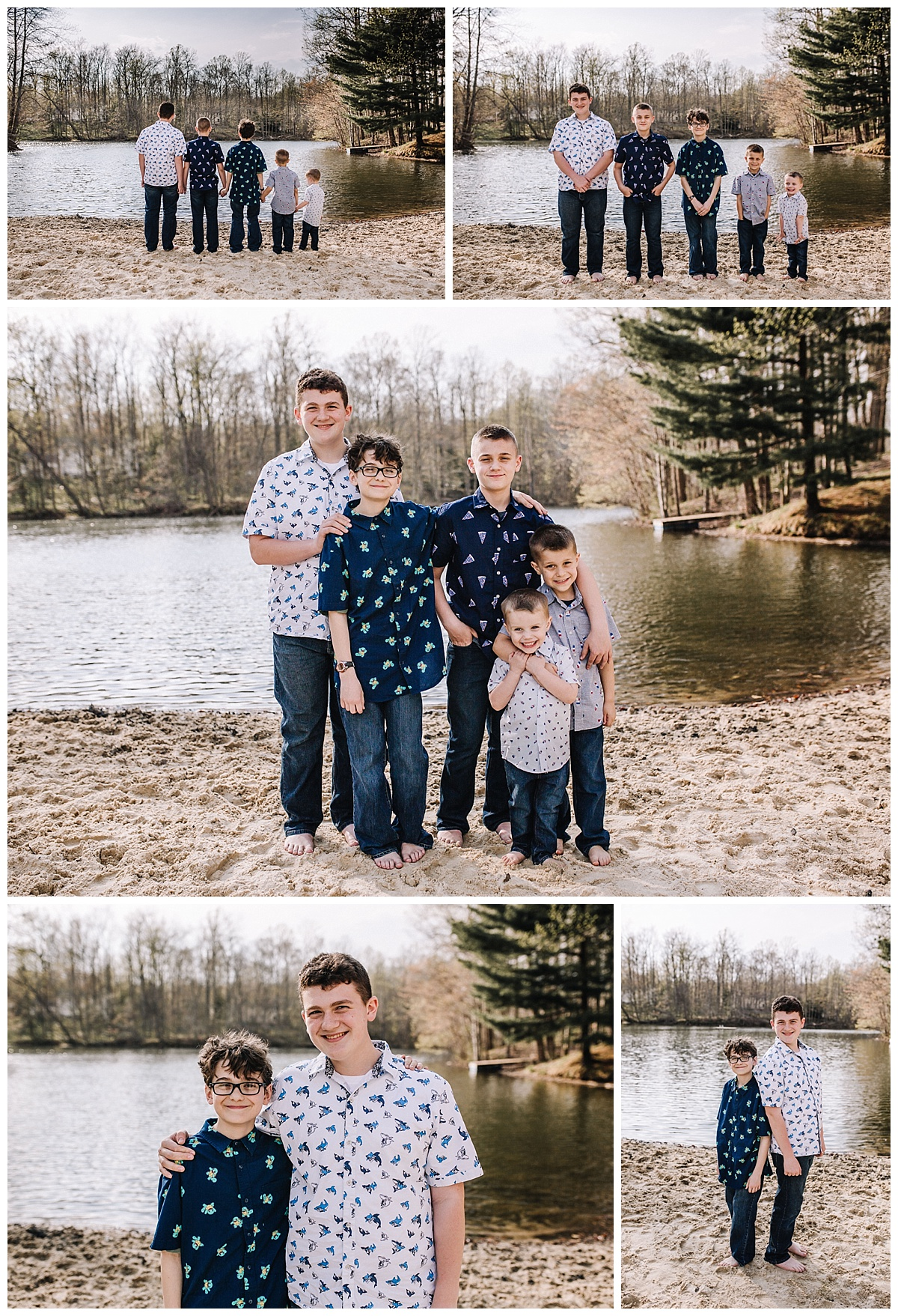 Northeast Ohio Family Photographer