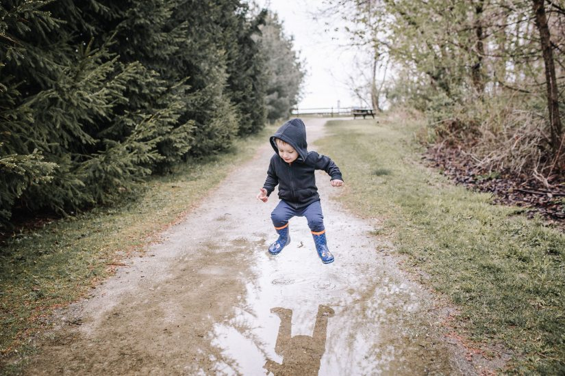 Northeast Ohio Family Photographer - Lifestyle Photography