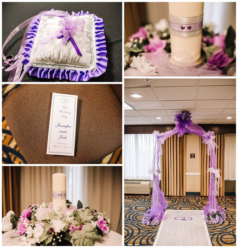 Northeast Ohio Wedding Photographer -Lindsay Dawn Photography - Jen & Joshua