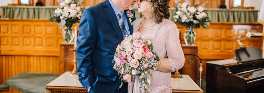 Mr. & Mrs. Burger - Northeast Ohio Wedding Photographer