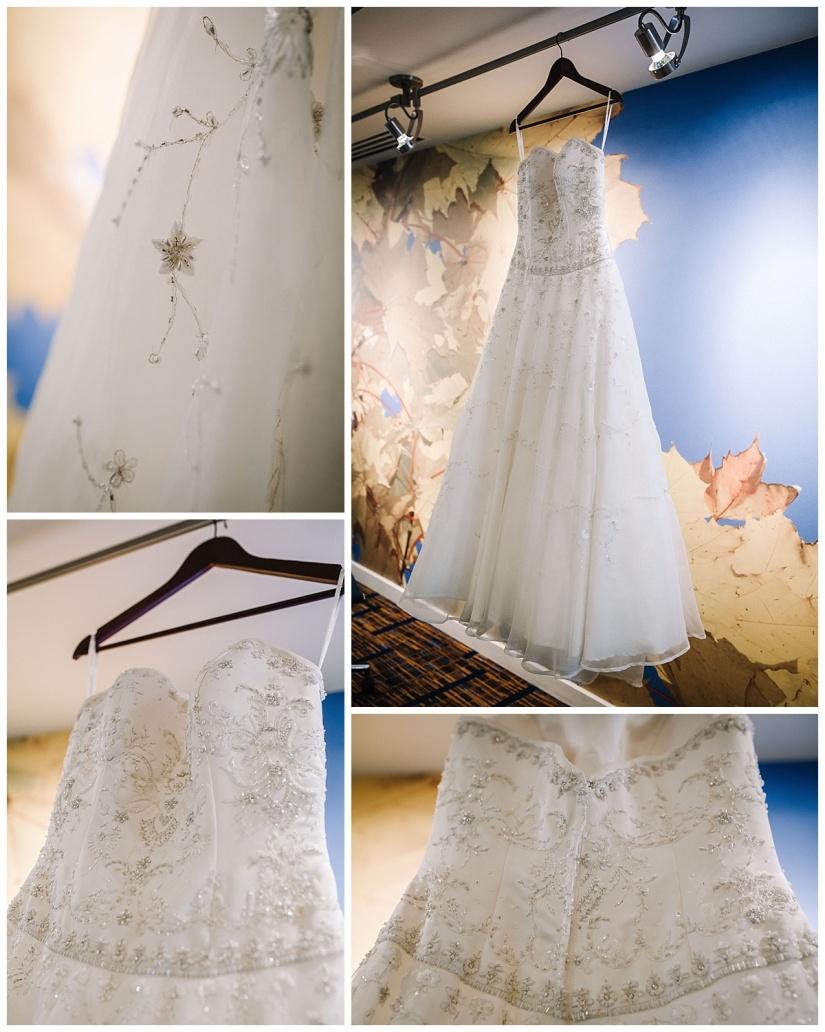 Katie & Greg - Northeast Ohio Wedding Photographer - Lakewood Wedding