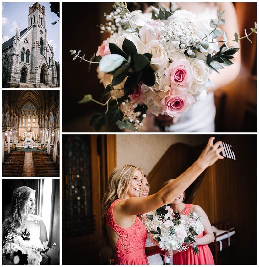 Northeast Ohio Wedding Photographer - Mr. & Mrs. Young - Great Lakes Brewing Company