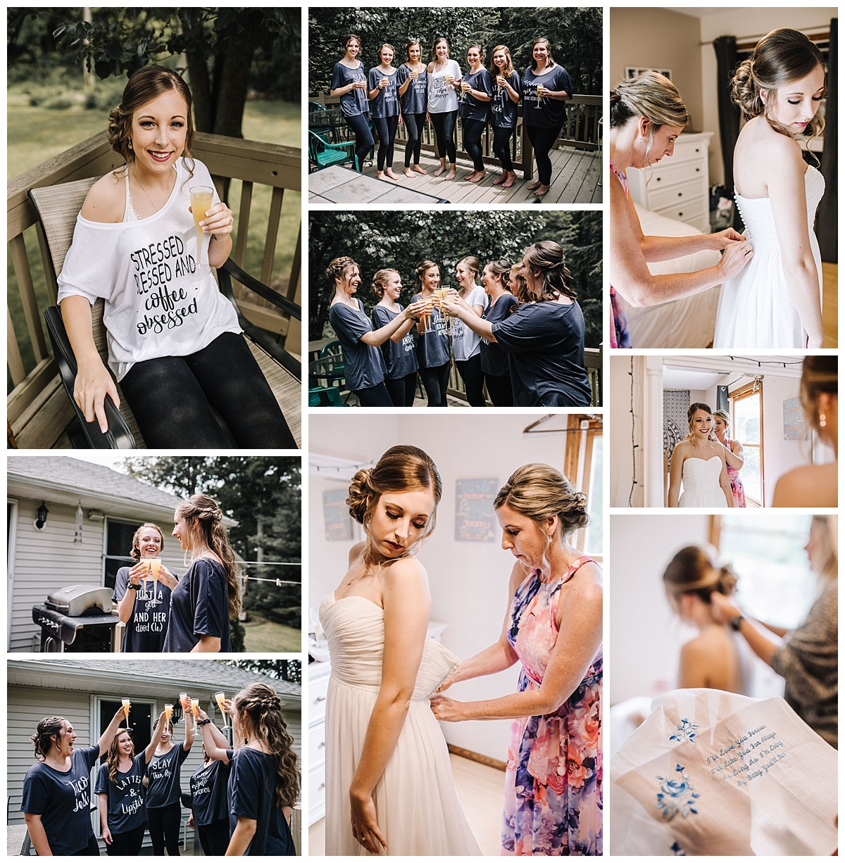 Alex& NathanWedding