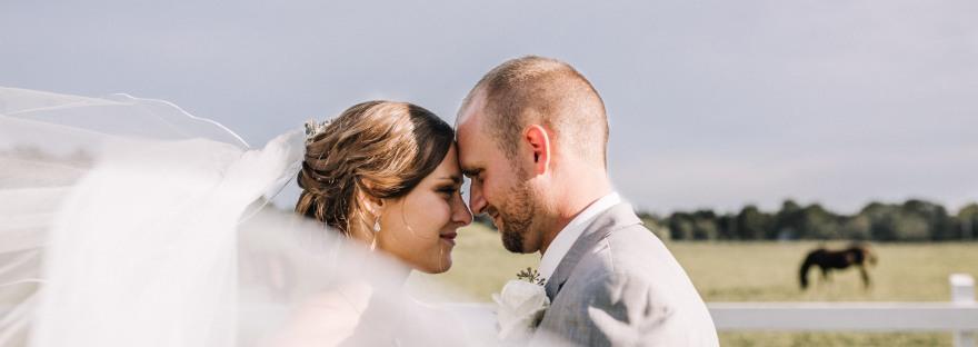 Jami & Rob - Columbia Ballroom - Northeast Ohio Wedding Photographer