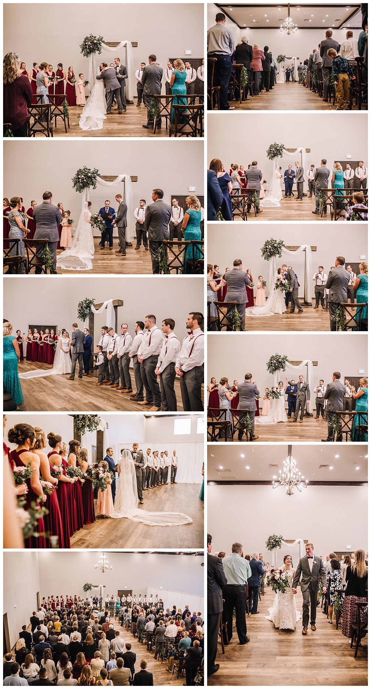 The Encore Hall - Northeast Ohio Wedding Photographer