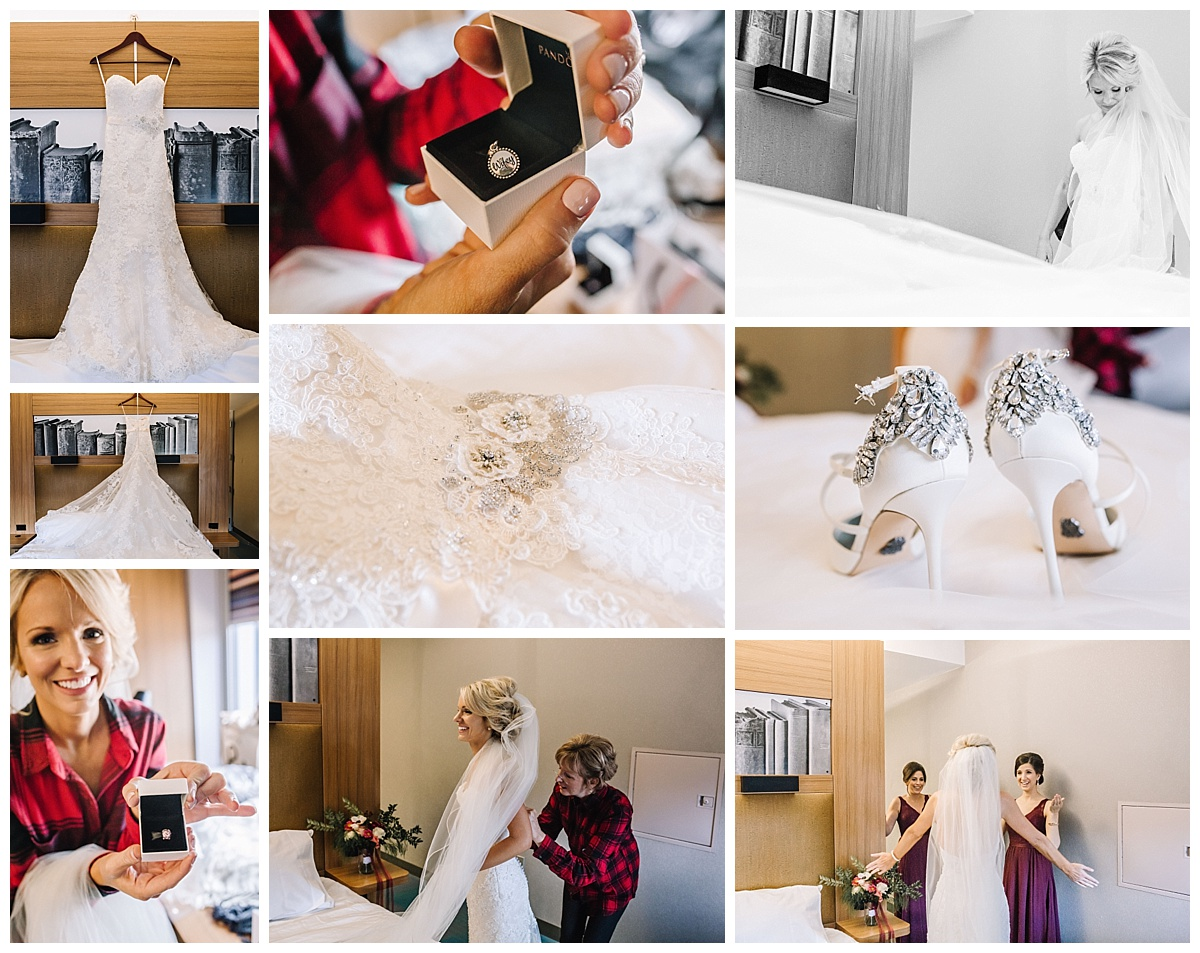 aLoft - Cleveland - Northeast Ohio Wedding Photographer