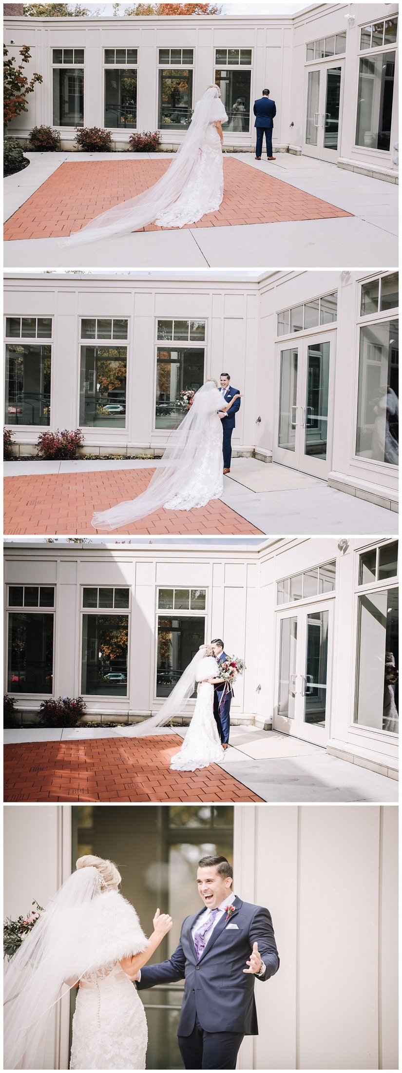 Wade Oval - Cleveland - Northeast Ohio Wedding Photographer