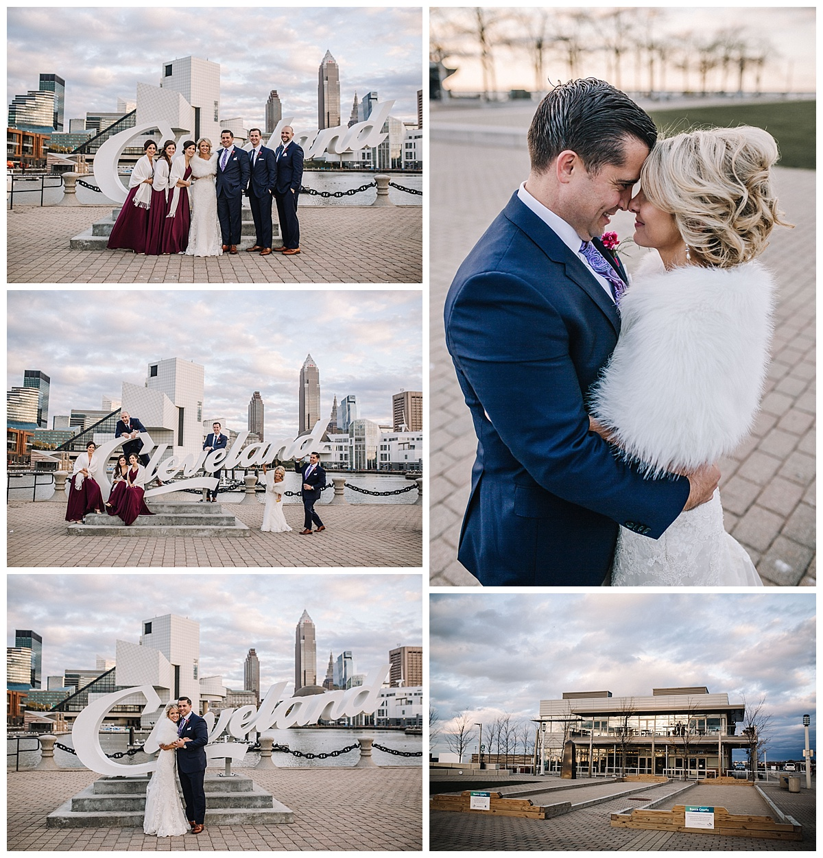 Nuevo - Cleveland - Northeast Ohio Wedding Photographer