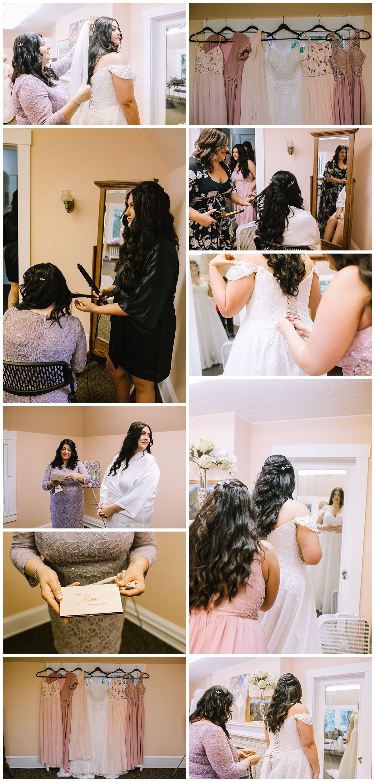 Wildwood Cultural Center - Mentor, Ohio - Northeast Ohio Wedding Photographer