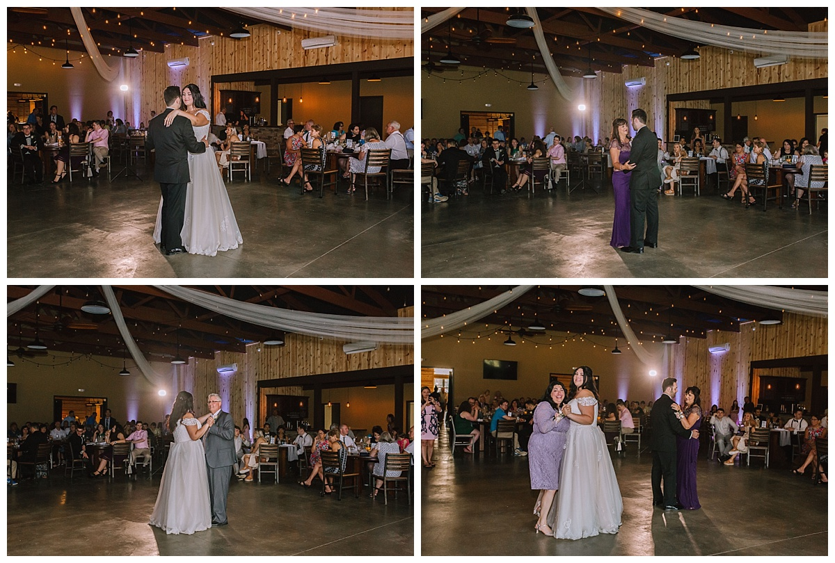 Stonegait Winery - Madison, Ohio - Northeast Ohio Wedding Photographer