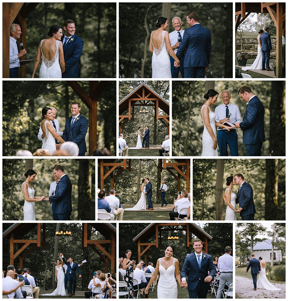 Meadow Ridge Events - Northeast Ohio Wedding Photographer - Lindsay Dawn Photography