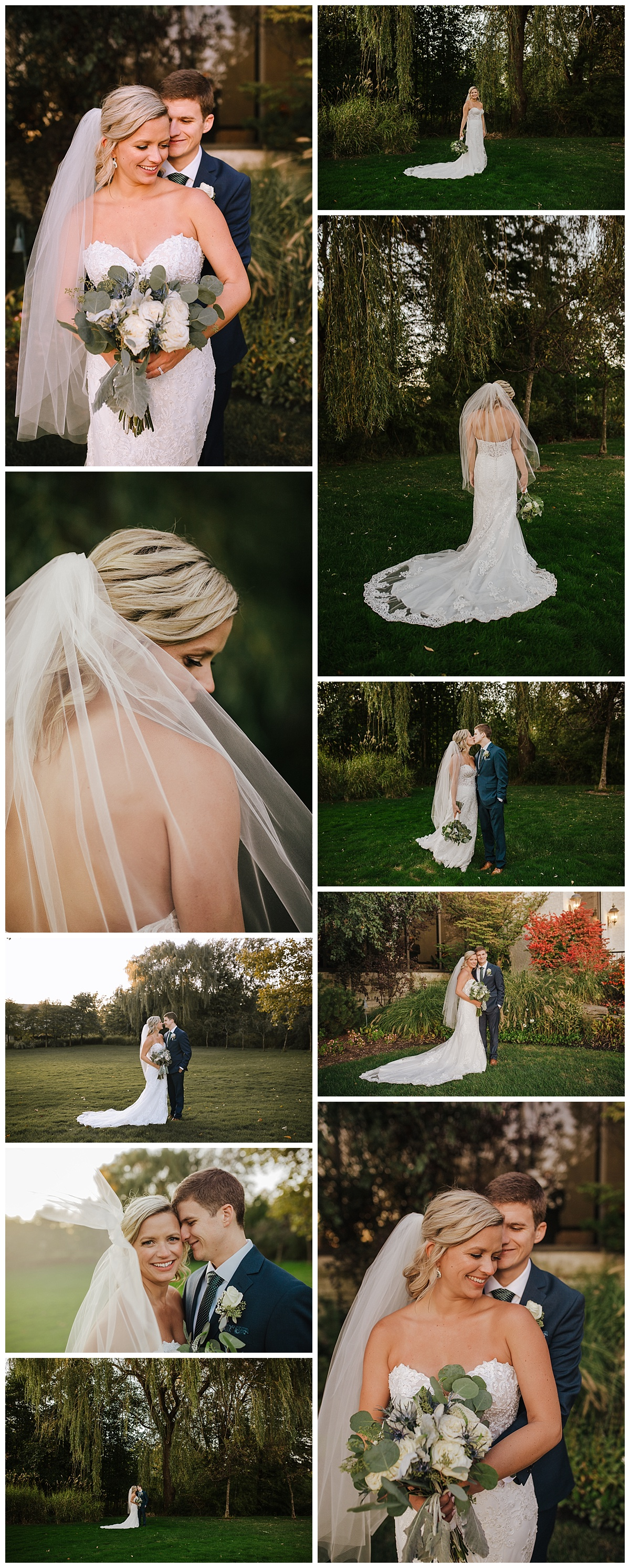 Mr. Mrs. Kilcher - Landerhaven Wedding - Lindsay Dawn Photography